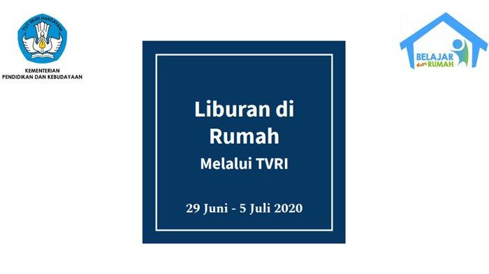 Coastal Seas Link Live Streaming TVRI Belajar dari Rumah Rabu 1 Juli 2020 Our Planet
