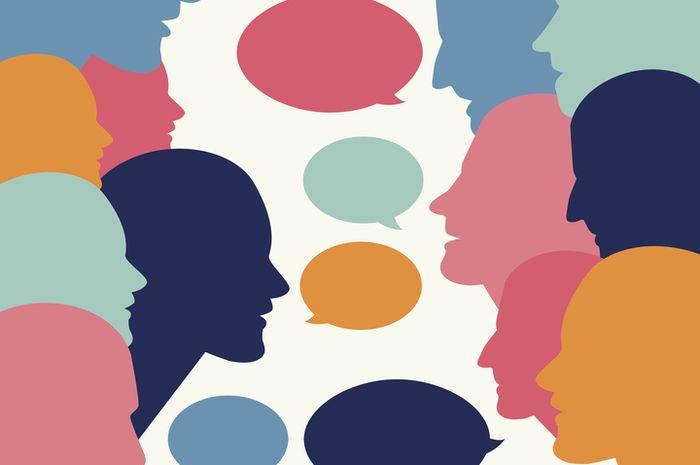 30 Singkatan Gaul Kekinian Di Media Sosial
