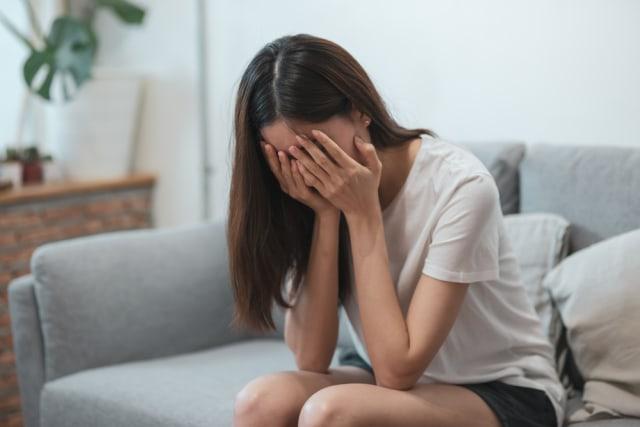 5 Kemungkinan Ini Bisa Jadi Pemicu Menangis tanpa Sebab (Hypophrenia)